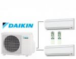 Мульти сплит Daikin 2MXS40H (4кВт,2 блока); наруж.блок