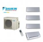 Мульти сплит Daikin 4MXS68F (7кВт,4 блока); наруж.блок