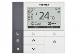 Toshiba RBC-AMS51E-EN (пульт проводной)