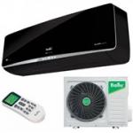 Сплит система Ballu BSPI-10HN1/BL/EU  Platinum Inverter black