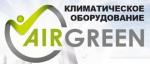 Сплит система AIRGREEN GRI/GRO-07 HC1